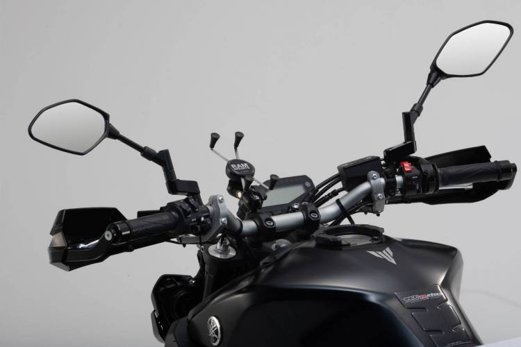 SW-Motech Universal X-Grip-Kit v...
