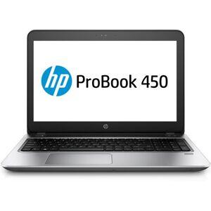 Unknown HP ProBook 450 G4 2.5GHz i5-7200U 15.6'' 1920 x 1080 Zilver