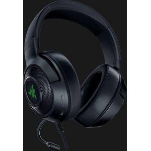 Razer Kraken X Surround Gaming Headset - Zwart - PC
