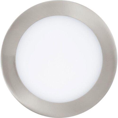 EGLO Fueva 1 - Inbouwarmatuur - 1 Lichts - Nikkel-Mat