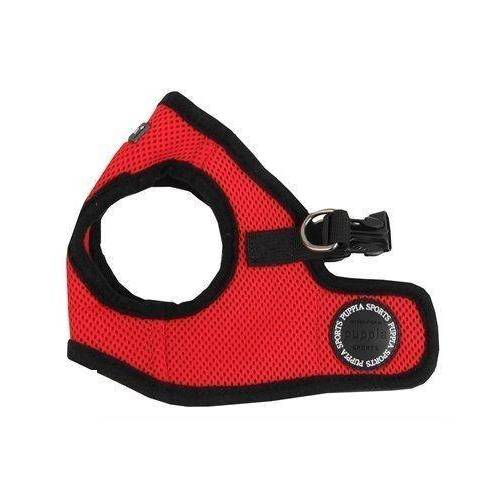 Unknown Puppia Soft vest Harnas B M Red