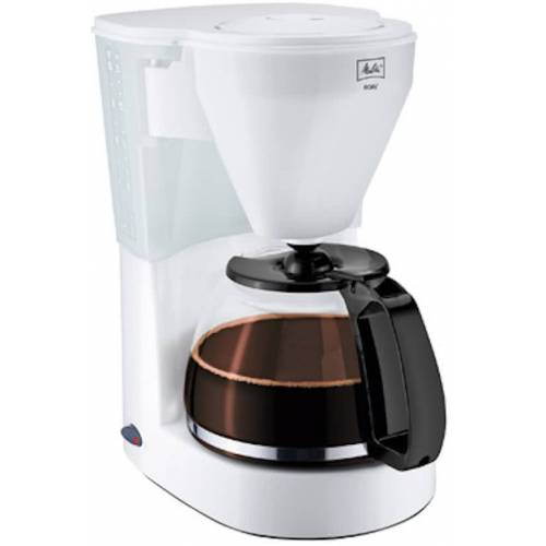 Melitta Easy - Koffiezetapparaat - Wit