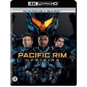Unknown Pacific Rim 2 - Uprising (4K Ultra HD Blu-ray)