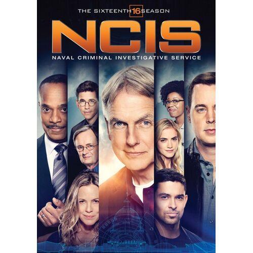 N.C.I.S. Seizoen 16 (DVD)