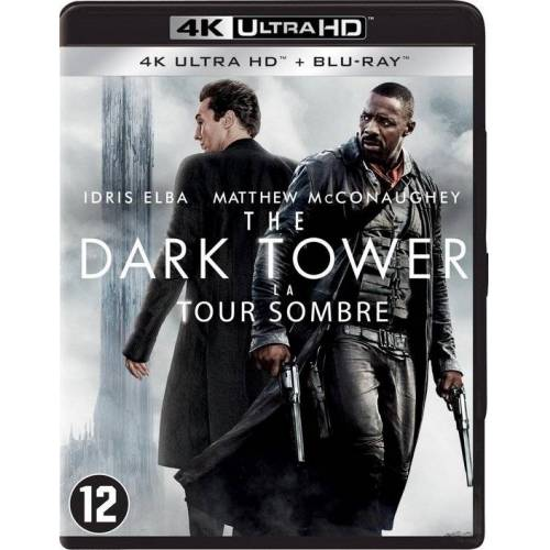 Sony Pictures Home Entertainment The Dark Tower (4K Ultra HD Blu-ray)