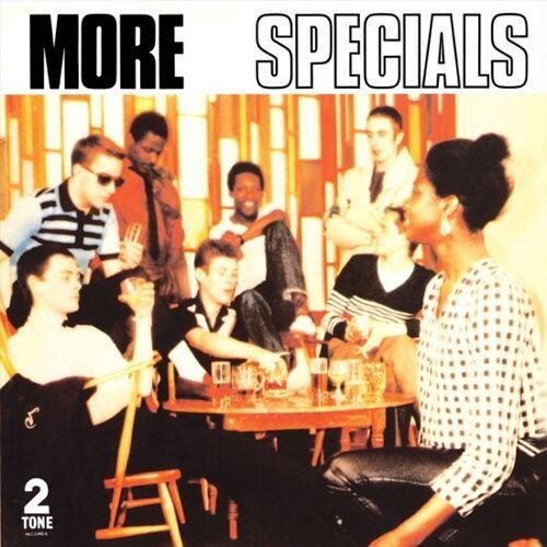 Unknown Specials - More Specials -Lp