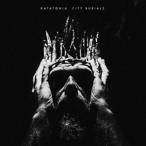 Katatonia - City Burials (LP)