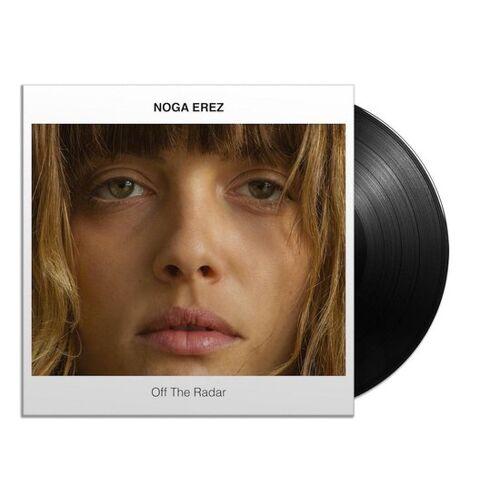 Unknown Noga Erez - Off The Radar (LP)