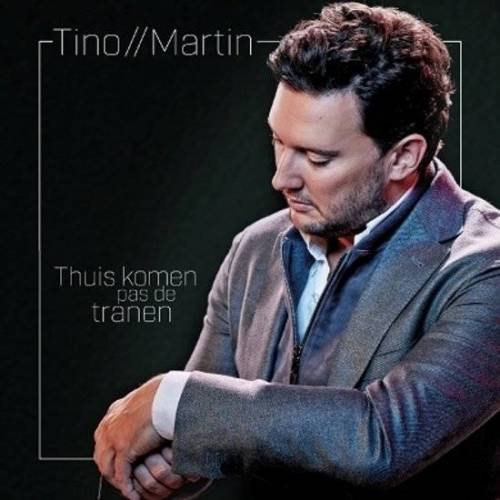 Tino Martin - Thuis Komen Pas De Tranen - CD