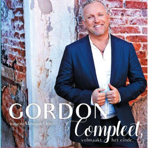 Unknown Gordon - Compleet, Volmaakt, Het Einde - CD