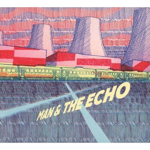 Unknown Man & The Echo - Man & The Echo - CD