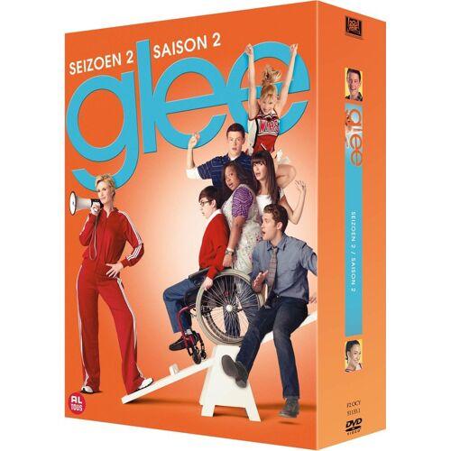 TV Serie Glee -Season 2 (DVD)