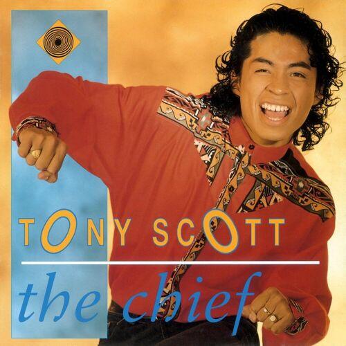 Unknown Tony Scott - Chief & Expressions.. - LP