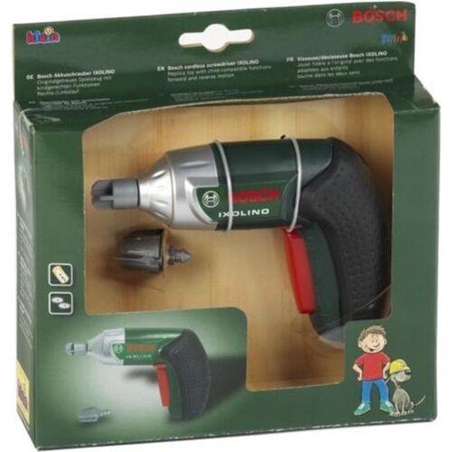 Bosch Speelgoed Speelgoed Accuschroevendraaier