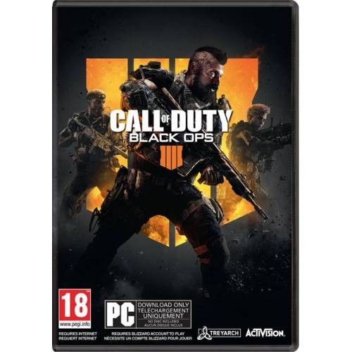 Call of Duty Black Ops 4 - Windows