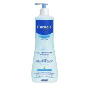 Mustela Reinigend water