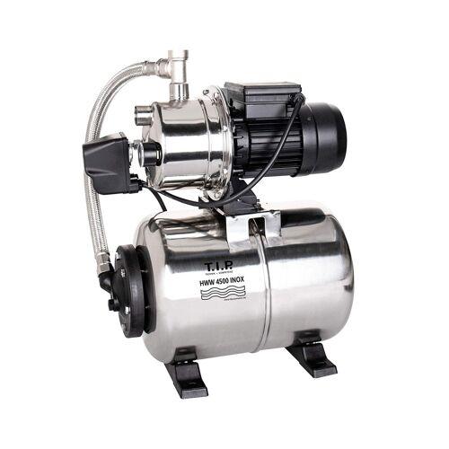 T.I.P. HWW 4500 INOX Hydrofoorpomp