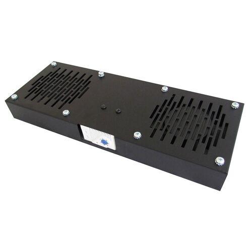 WP Rack WPN-ACS-W050-2 Ventilator Unit Twee Ventilatoren