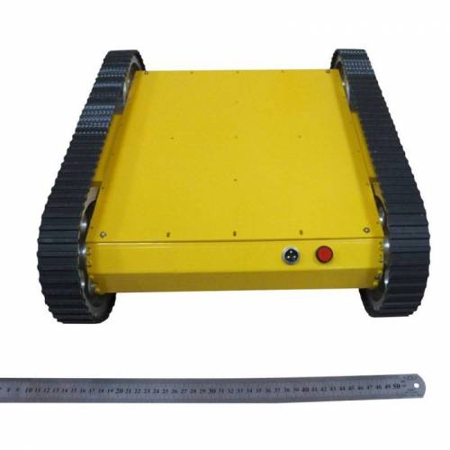 Nexus Robot Heavy-duty Tracked Mobile Tank Robot Kit - 10018