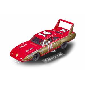 "Carrera Plymouth Superbird ""No.14"" - 20030944"