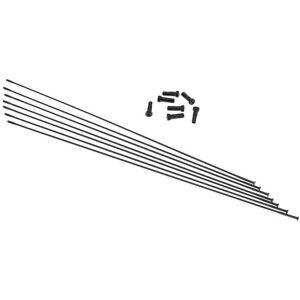 "Formula SPAKEN + NIPPELS LINEA2 27.5"" - 7 ST."
