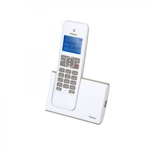 Profoon Dect Pdx-8400 Wt/te - Wit