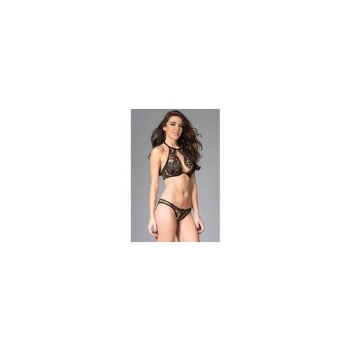 Be Wicked Demi Lingerieset