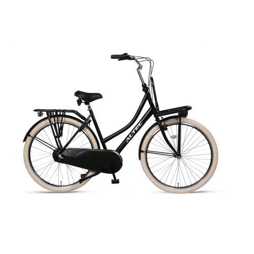Altec Love Transportfiets 53cm Zwart 3v