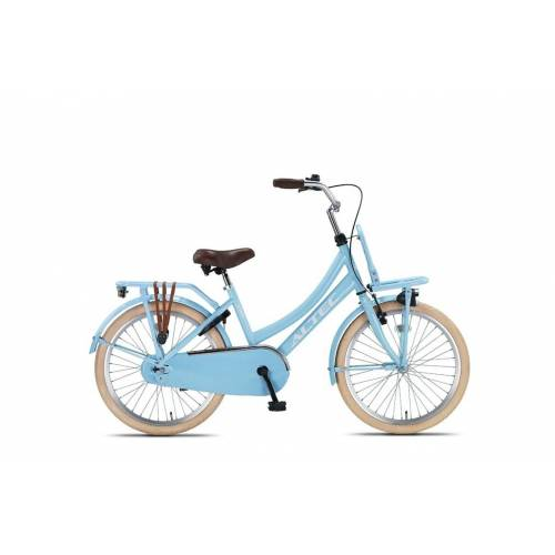 Altec Urban 22 inch Blue Transportfiets