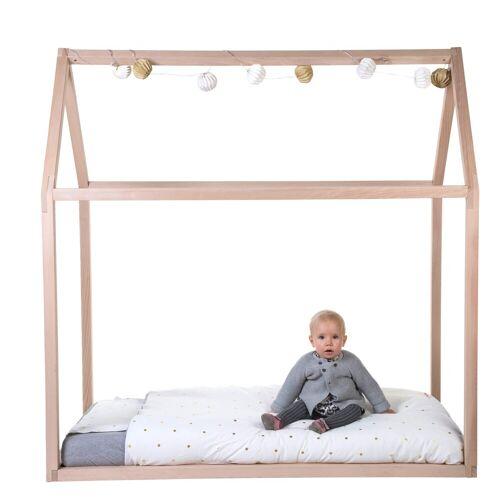 childhome Bedframe Huis 70x140