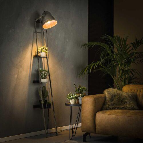 emob Wandrek met lamp Brecht industrieel