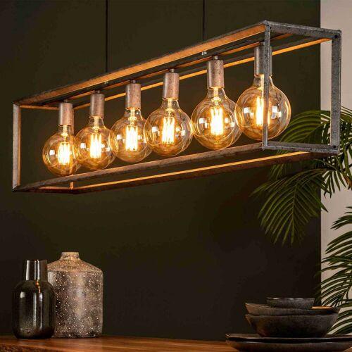 Emob Hanglamp Degree 6 lichtbronnen
