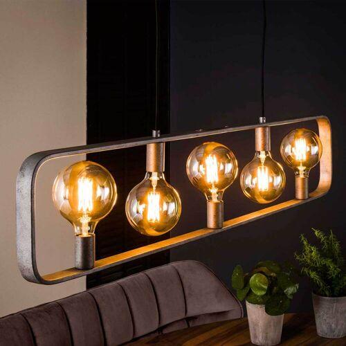 Emob Hanglamp Strip 5 lichtbronnen