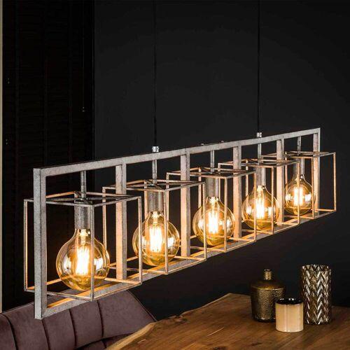 Emob Hanglamp Analisa 5 lichtbronnen