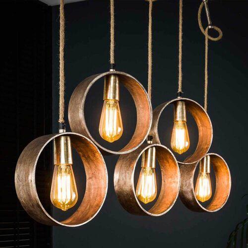 Emob Hanglamp Kirk 5 lichtbronnen
