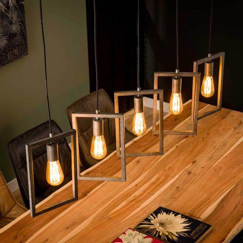 Emob Hanglamp Framed 5 lichtbronnen
