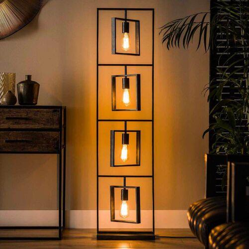 emob Staande lamp Turner 4 lampe...