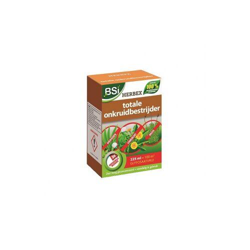 BSI Onkruidverdelger   BSI   225 ml (Concentraat)