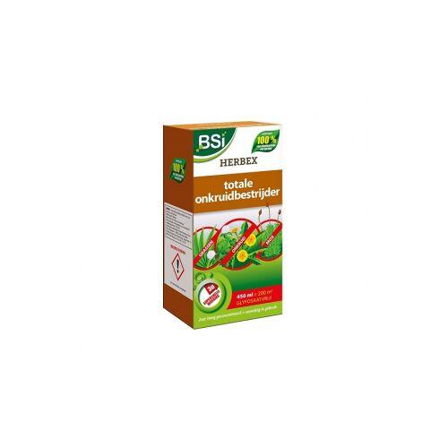BSI Onkruidverdelger   BSI   450 ml (Concentraat)