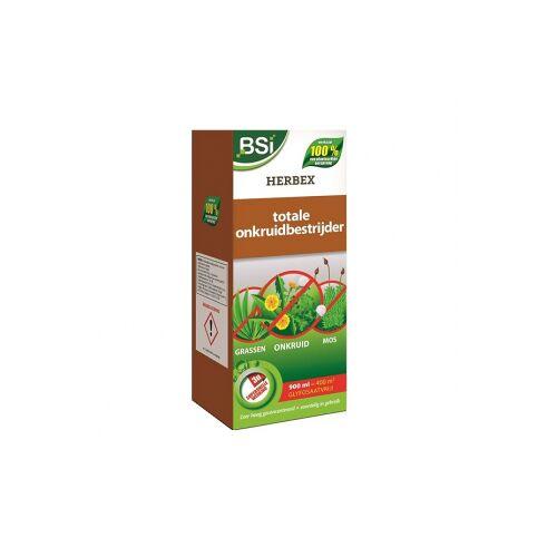 BSI Onkruidverdelger   BSI   900 ml (Concentraat)