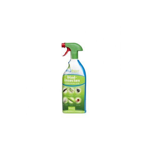 Ecokuur Rupsenspray - Ecokuur (Ecologisch, Gebruiksklaar, 800 ml)