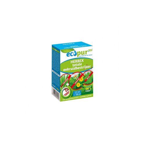 Ecopur Onkruidverdelger   Ecopur   225 ml (Concentraat, Herbex)