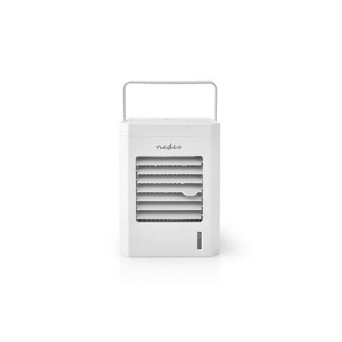 Nedis Mini aircooler - Nedis (3 standen, USB aansluiting)