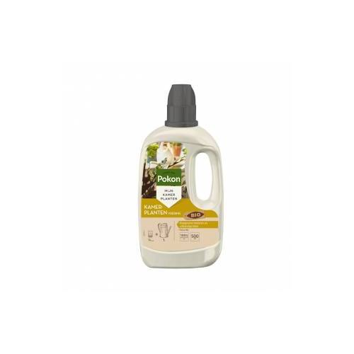 Pokon Kamerplanten voeding   Pokon   500 ml (Biologisch)