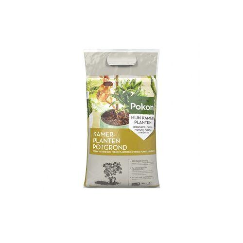 Pokon Potgrond   Pokon   10 L (Kamerplanten)