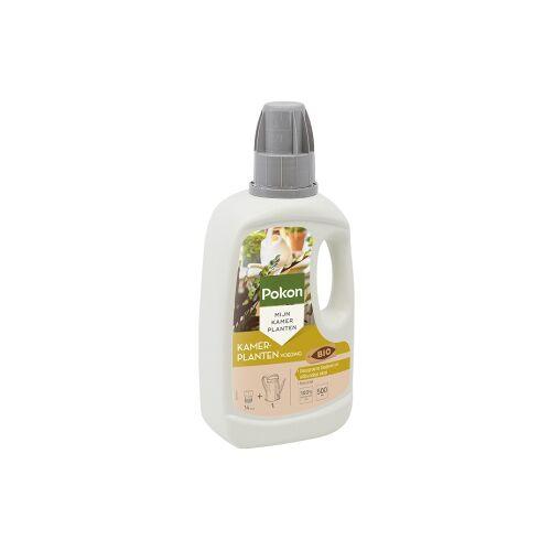Pokon bio kamerplanten voeding (500 ml)