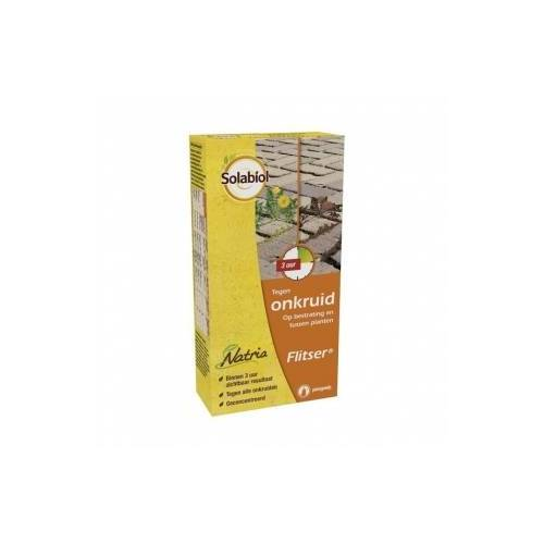 Solabiol Onkruidverdelger   Solabiol   750 ml (Concentraat)
