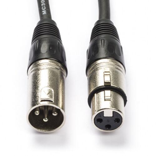 Procab XLR kabel (m/v) - Procab ...