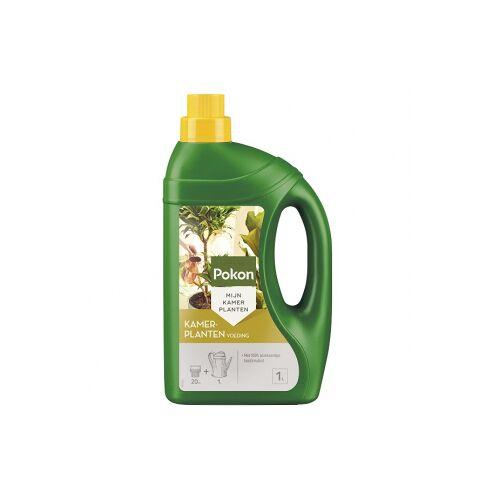 Pokon kamerplanten voeding (1 liter)
