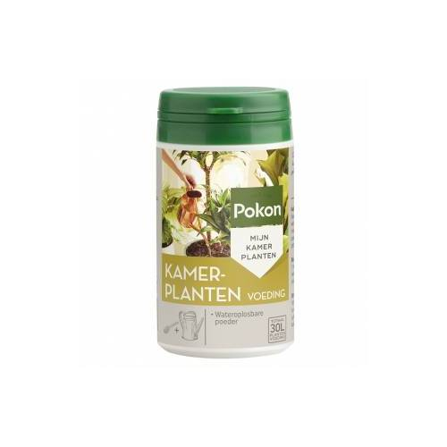 Pokon kamerplanten voeding (Wateroplosbaar, 100 gr)